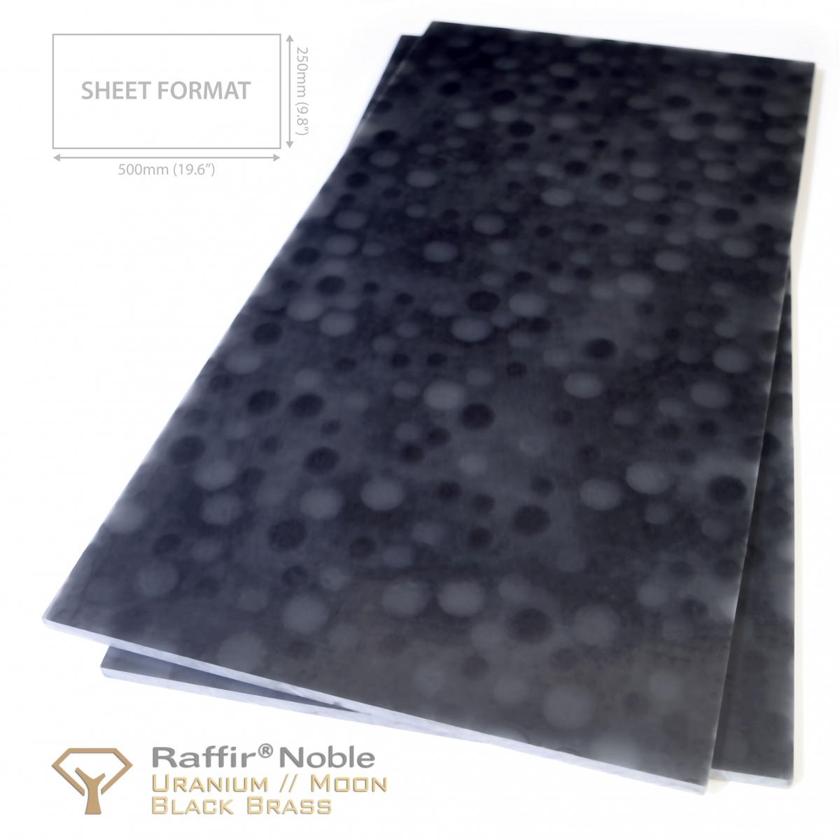 Raffir Noble - SFX - Uranium - Moon