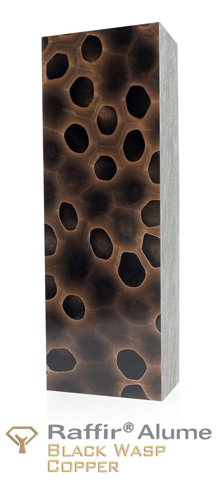 Raffir Noble - Wasp - Copper